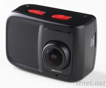 Portable1080P Extreme Sports Camera With Shockproof