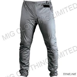 Rechargeable Battery Heated Pants / Trousers