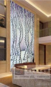 High Quality Fusing Glass For Building Decoration