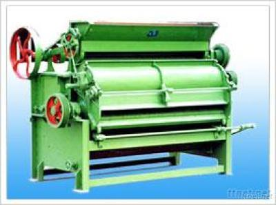 Air-Type Cotton Linter Machinery