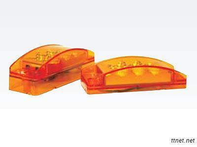 Clearance & Side Marker Light