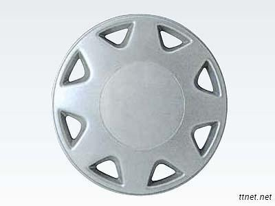 Plastic Wheel Cover