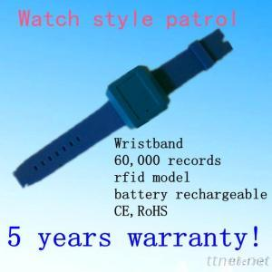 New Arrival Watch Style Guard Tour Reader