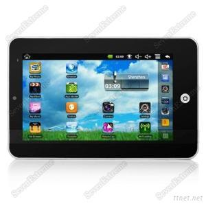 7.0inch Touch Screen PAD Tablet PC