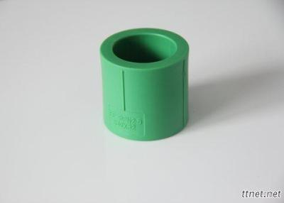 PPR Fittings- Equal Coupling