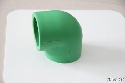 Ppr Fittings-90 Degree Elbow