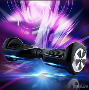 2015 Latest NEW Hoverboard Two Wheel Electric Scooter Self Balancing Scooter
