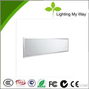 0-10V Dimmable 42W 1200X300Mm LED Panel Light