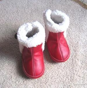 Baby Winter Warm Boots