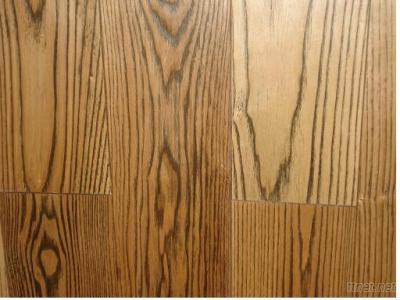 SASHAY Brand Solid Wood Flooring