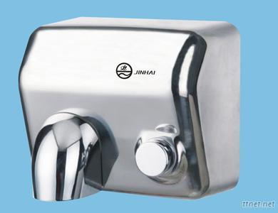 Stainless Steel Auto Hand Dryer