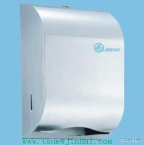 Stainless Steel Wipe Tissue Dispenser