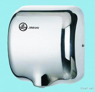 Stainless Steel Auto Controlling Temperature Hand Dryer