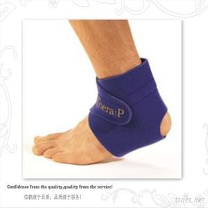 Eco-Friendly Neoprene Ankle Support