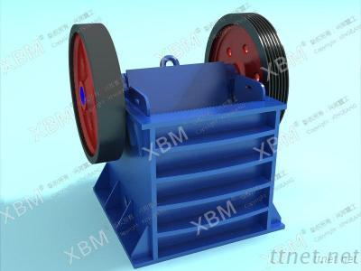 Well Functional Fine Jaw Crusher Machinery