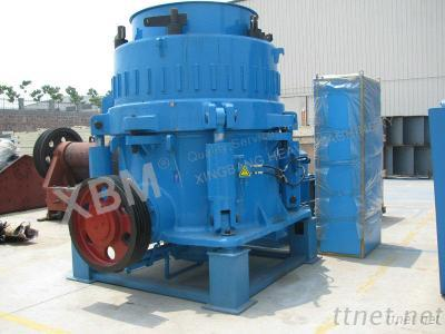 Construction Waste Cone Crusher