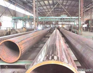 ERW Steel Pipes, Building Materials, Machine Materials