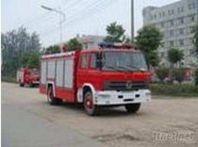 Dongfeng Fire Truck With Water