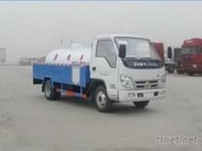 FOTON BJ1073VEJEA-A High Pressure Cleaning Truck