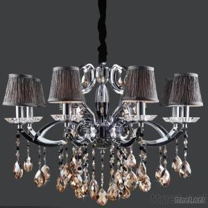 Chiese Factory Selling Crystal Pendant Lighting, Hotel Lighting
