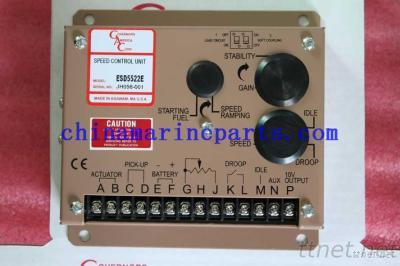 Engine Electronic Governor