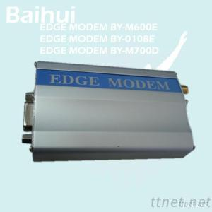 Wireless USB/rs232  EDGE Modem With Buit-In Drive