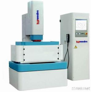 Servo Drive CNC Multi-Cutting Molybdenum Wire Cutting EDM Machine