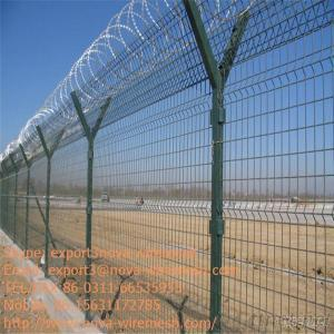 Double Ring Fence For Sale