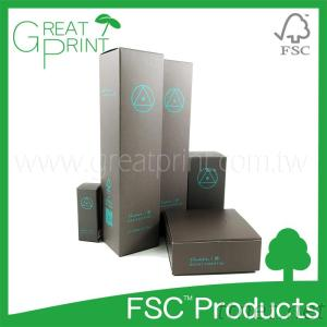 Eco-friendly Paper Box, Recycled Paper Packaging Box