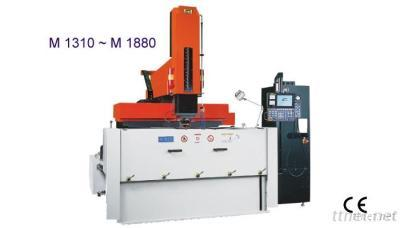 CNC Sliding Single-Column EDM Series M430~M3010
