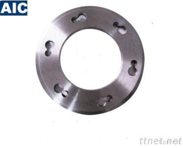 Good Quality, Steel End Plate For Prestress Concrete Pile