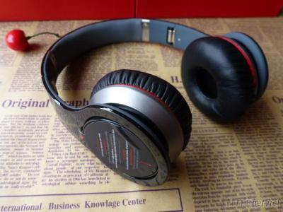 Wireless Monster Beats Headphone With 2 Cables