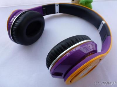 No.24 Kobe Monster Beats Studio Headphone Of High Definition Noise Cancelling With Control Talk