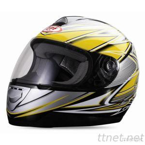 Full Face Helmet With Good Quality -DP-802-ECE/DOT Certification