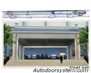 90 Economic Automatic Sliding Doors