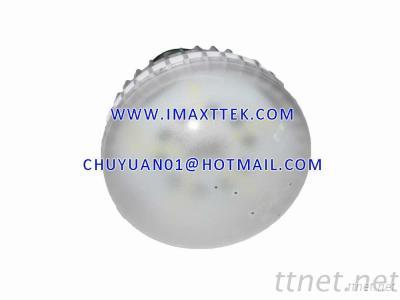 Exclusive Isolation Type 3 Or 6Wled Ball Steep Light