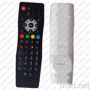 Waterproof TV Remote Control For LCD TV Mirror TV Hospital