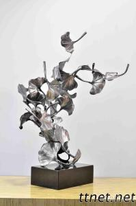Metal Craft/ Metal Sculpture /Art Sculpture