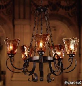 Europe And America Style Lighting, Light Accessories