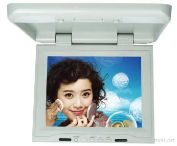 15 Inch Roof Mount Player