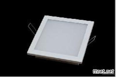 6W LED Panel Down Light