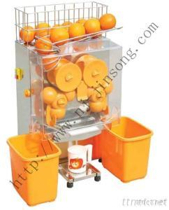 Auto Orange Juicer, Fruit Juicer