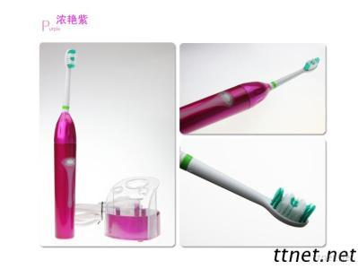 Rechargeable Ultrasonic Vibrating Toothbrush