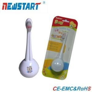 Roly-Poly Flash Toothbrush