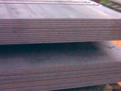 High Strength Structure Steel-01