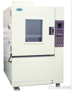 Ultra-Low Temperature Test Chamber