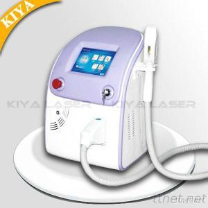 Laser Beauty IPL Hair Removal Machine