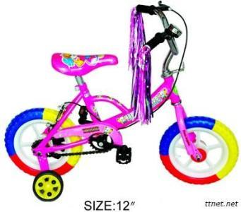 Mode Children Bicycle