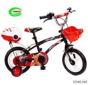Disigned Children Bicycle