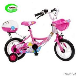 Cute Mode Children Bicycle